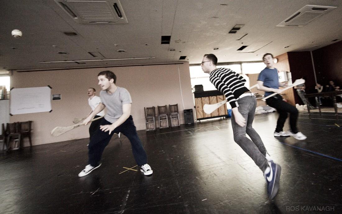 Rehearsal Image
