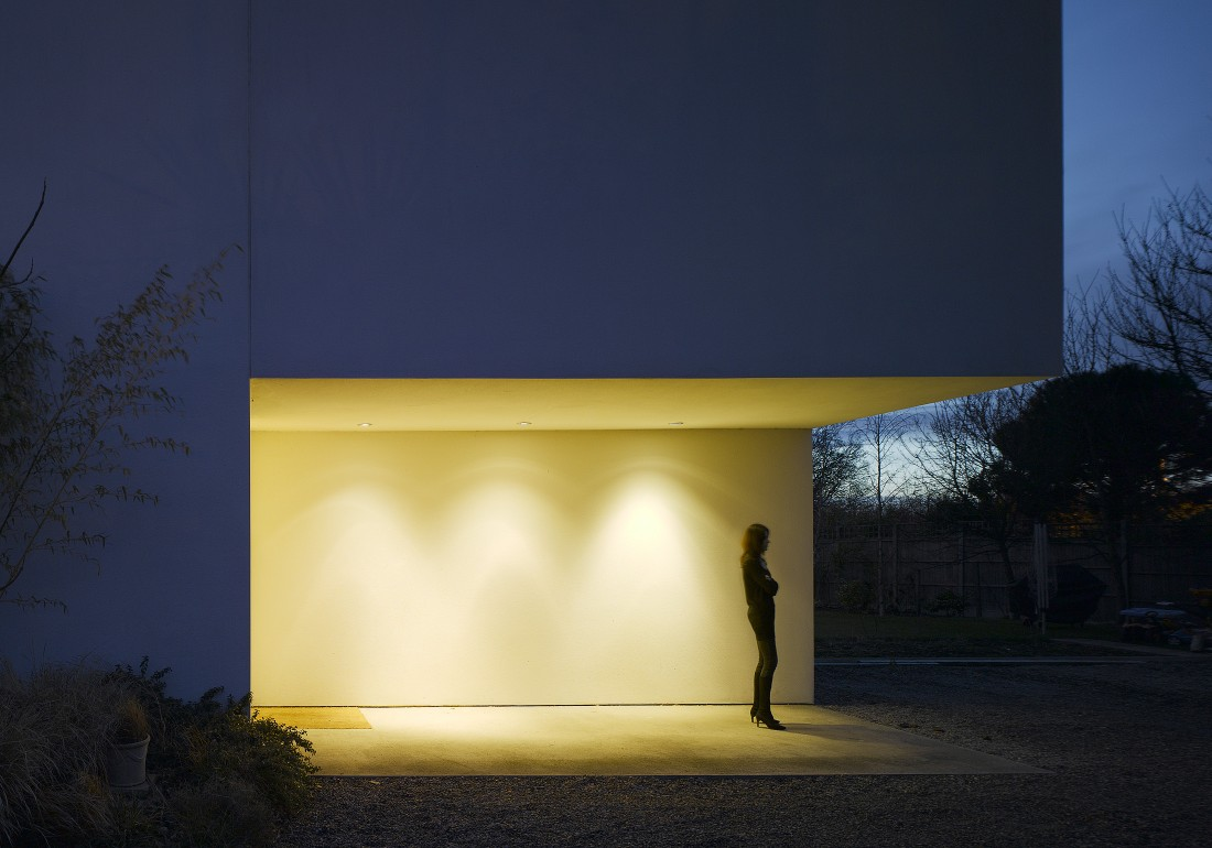 <i>Portmarnock House,</i> Bone O'Donnell Architects