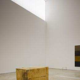 'Fallen Caryatid' by Michael Warren