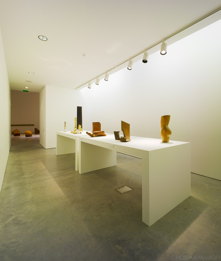 View of retrospective work